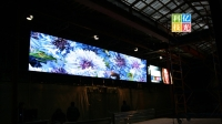 Lightever Technology Completed One Export Order of PH6.67 Full Colour Indoor LED Display