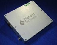 Diamond Microwave Devices Ltd of Leeds Is Extending Its Range of SSPAs