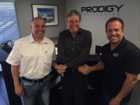 VIA Motors Has Acquired an Electric Vehicle Design, The Prodigy Engineering for an Sum