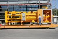 Putzmeister Solid Pumps GmbH Will Showcase Its Largest Double Piston Pump KOS 25200