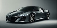 Show The Next Evolution of The Honda Nsx Concept It Brought to Detroit One Year Ago
