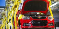 Holden's Demands to Increase Vehicle Export Numbers Are Unrealistic