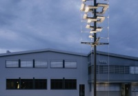 Nordeon Has Acquired Decorative Outdoor Lighting Manufacturer Hess