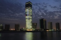 Philips Is Supply LED Lighting to 262 Buildings in Dubai