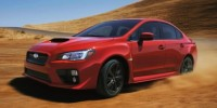 Subaru WRX Sports Cars Destined for Australia Will Be Available to Pre-Order From 12pm