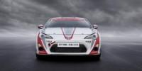 Toyota 86-Based R3 Rally Car Will Be Developed as Customer Motorsport Program