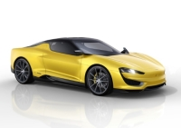 Magna International to unveil its hybrid concept sports car dubbed MILA Plus in 2015