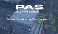 Swisslog Acquires Power Automation Systems (PAS)