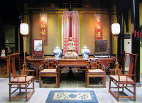 Do You Know Ming and Qing Furniture?