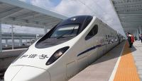 China's High-Speed Rail Takes Home Top Prize at Beijing Design Week