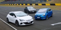 Opel Australia Has Beefed up Its Line-up with The Launch of Its High-Performance OPC