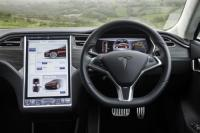 Release Right Hand Drive Model S Electric Cars for UK