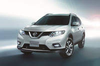 Nissan Launches X-Trail Hybrid