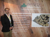 Most Sources Report Flooring Oak Lumber Prices Have Increased a Whopping 40%