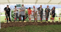 Kendall Packaging Breaks Ground on $10m Expansion Project in US