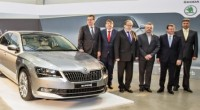 Skoda to Expand The Capacity of Its Kvasiny Plant and Vrchlabí Plant Respectively
