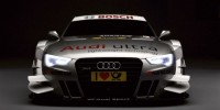 Audi RS5 DTM Racer Is Launched at Geneva