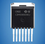Cree Has Launched What It Claims Is The First 900V MOSFET Platform