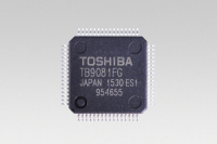 Toshiba Introduces Brushless Motor Pre-Driver IC for Automotive EPS