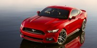 2014 Ford Mustang Has Been Brought up to Speed in Terms of Technology, Engineering