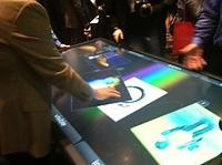 Touchscreens of All Sizes and Jumbo TVs Promise to Be a Big Draw at International CES