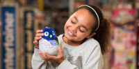Spin Master Lifts The Lid on Hatchimals at Its UK Launch