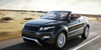 A Decision on Whether The Range Convertible Will Be Put Into Production Is Imminent