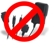 Europe Inched a Step Closer Towards Enforcing a Single,Universal Mobile Phone Charger