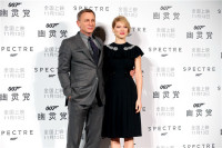 '007: Spectre' Tops China's Box Office
