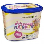 Woolworths Expands Its Private Label Ice Cream Offerings