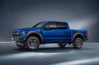 Ford's F-150 Raptor SuperCrew to Be Available in China in 2017