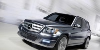 GLK-Class AMG Version Turned Down
