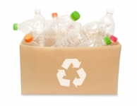 Canada Plastic Packaging Recycling 9% up