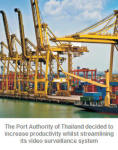 This Harbour in Thailand's Capital City Has Become a Major Centre of Commerce