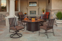 Laredo CollectionOW Lee Will Debut Two New Value-Based Outdoor Furniture Collections
