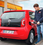 Volkswagen Has Launched The New Compressed Natural Gas and Biomethane Powered Eco up