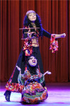 Puppets Get People Hooked at Fujian Festival