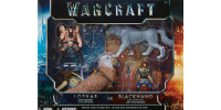 Jakks Pacific Launches Warcraft Toys Ahead of Universal Pictures' Movie Release