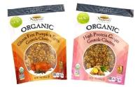 New England Natural Bakers Expands Its Organic Select Range