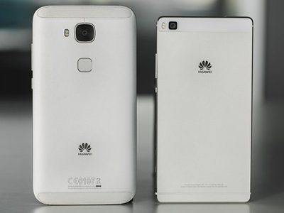 Huawei Likely to Outpace Apple to Become 2nd Largest Smartphone Vendor in 3Q17