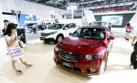 Vehicle Sales in China Showed Unexpectedly Robust Growth in September