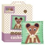 The MakeMee Woodland Friends Line From LuMoo Was Set up Last Year Is Heading to Hobbycraft