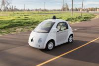 US Regulatory Body Removes Key Hurdle for Google's Self Driving Car