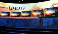 Television Giants Are Touting The Wonders of Ultra High-Definition Screens