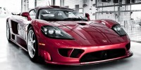 Saleen Is Developing Its First Electric Vehicle in Early 2014