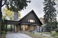 Closse Residence: Stylish 1960s Home Renovation