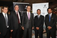 Atlantique Telecom Signed a Five-Year, Multi-Country Agreement with Ericsson