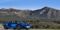 Mclaren Has Announced It Will Open Its First Dealership in New Zealand