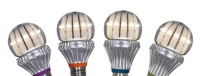 SWITCH Lighting Shows off Full Family of Liquid-Cooled LED Lamps
