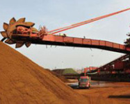 China Sources 84% of H1 Iron Ore From Australia